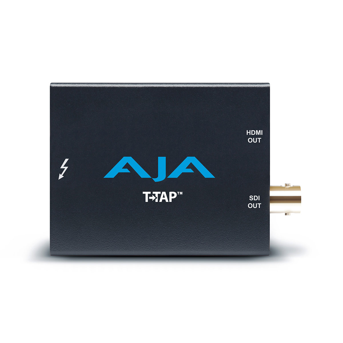 AJA T-TAP Thunderbolt - powered SDI and HDMI output
