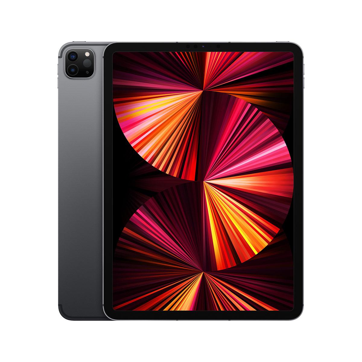 "Education iPad Pro 12.9"" 2TB WiFi + Cellular M1 Chip ..."