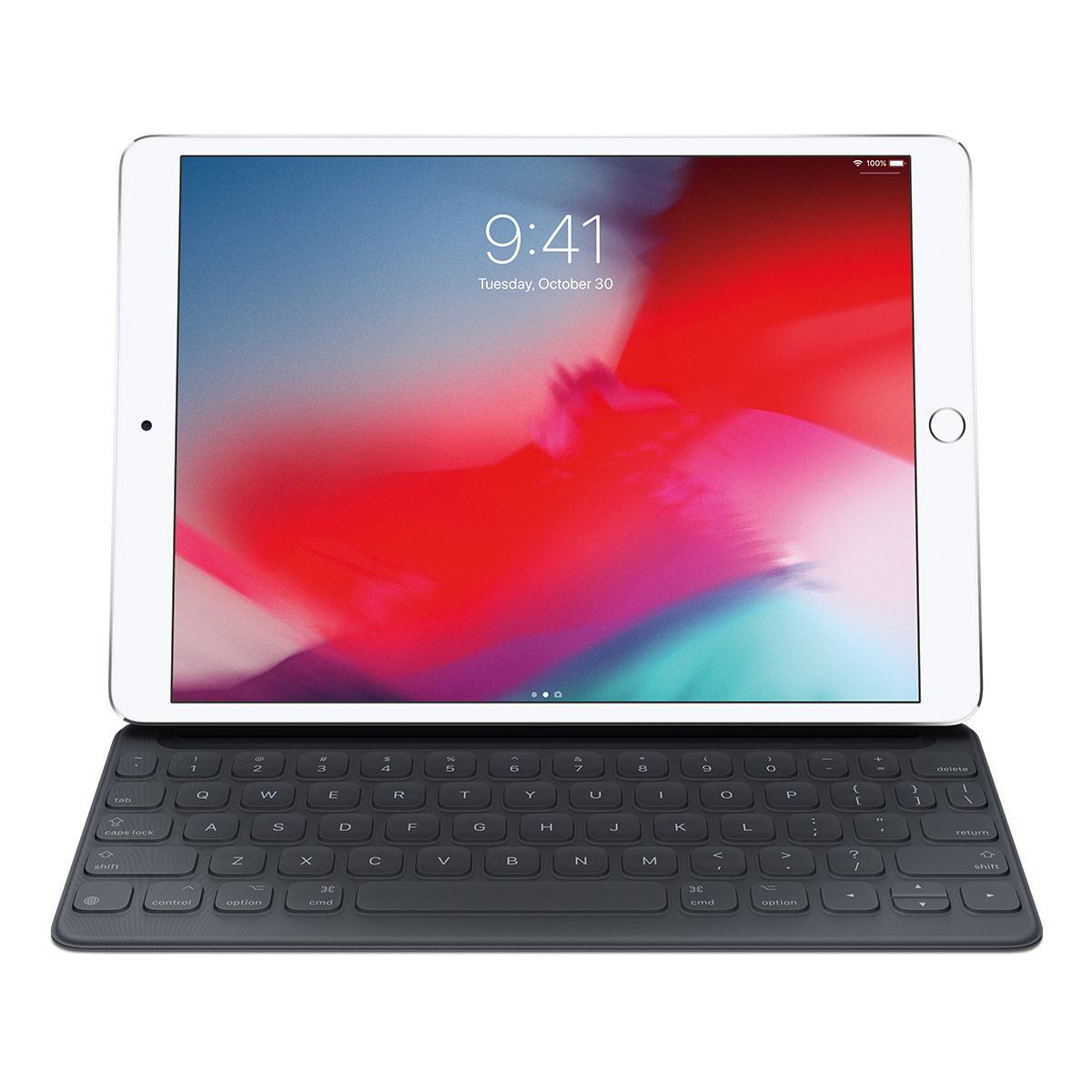 "Apple Smart Keyboard for 10.5"" iPad Pro and iPad Air(3rd ..."