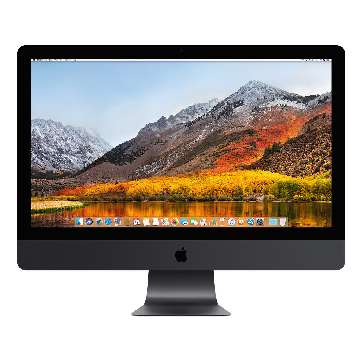 "Apple iMac Pro 27"" 5K 8-core Xeon W 3.2GHz 32GB 1TB Vega 56 8GB"