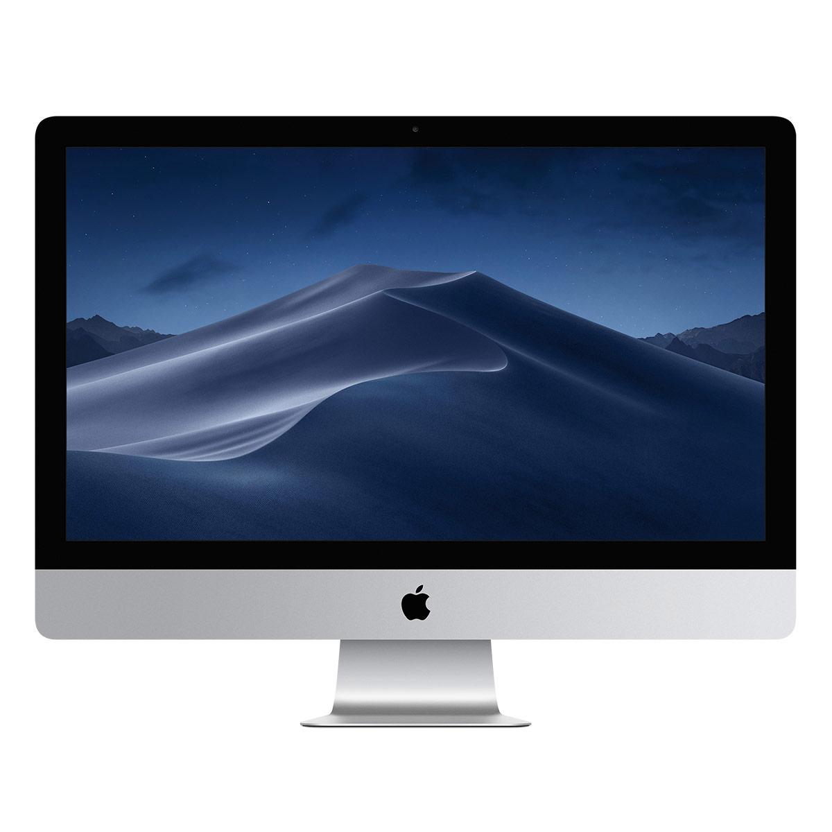"iMac 27"" Retina 5K 6 Core i5 3.0GHz 8GB 1TB Fusion Radeon Pro 575X 4GB"