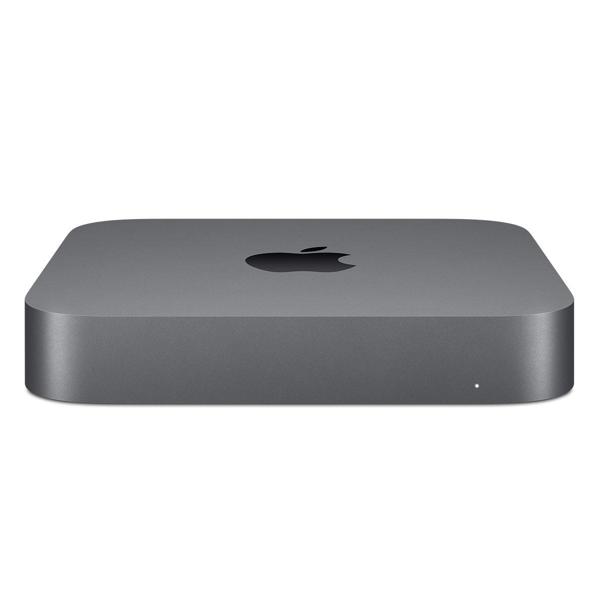 Mac mini Quad Core i3 3.6GHz 8GB 128GB Flash Intel UHD 630 1Gb