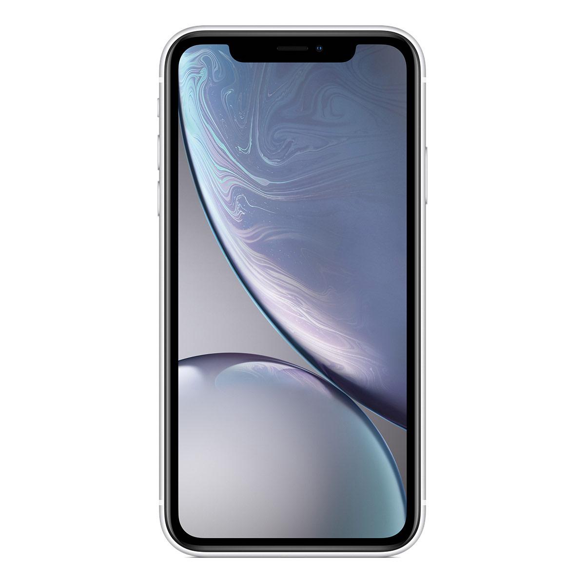 Apple iPhone XR 64GB White - Unlocked