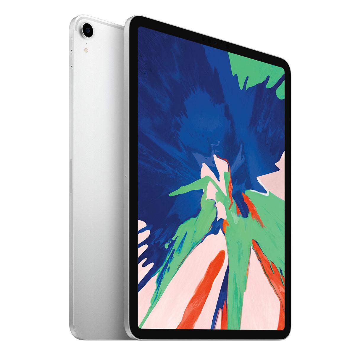 """Apple iPad Pro 11"""" 512GB WiFi - Silver"""