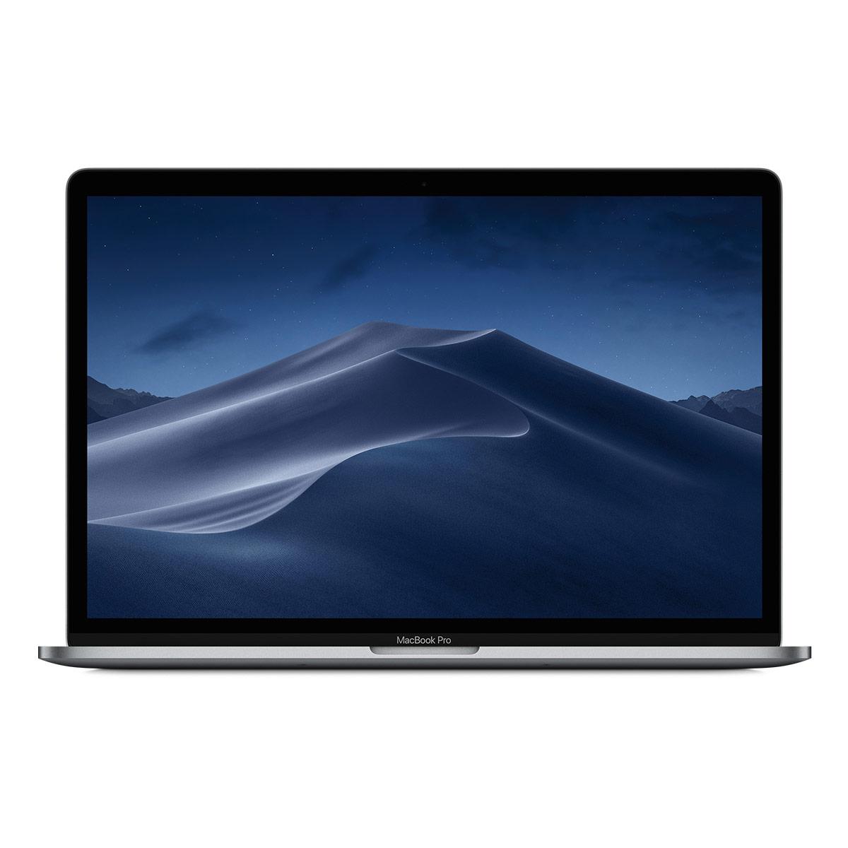 "MacBook Pro 15"" TouchBar 8-core i9 2.3GHz 16GB 512GB 560X Space Grey"