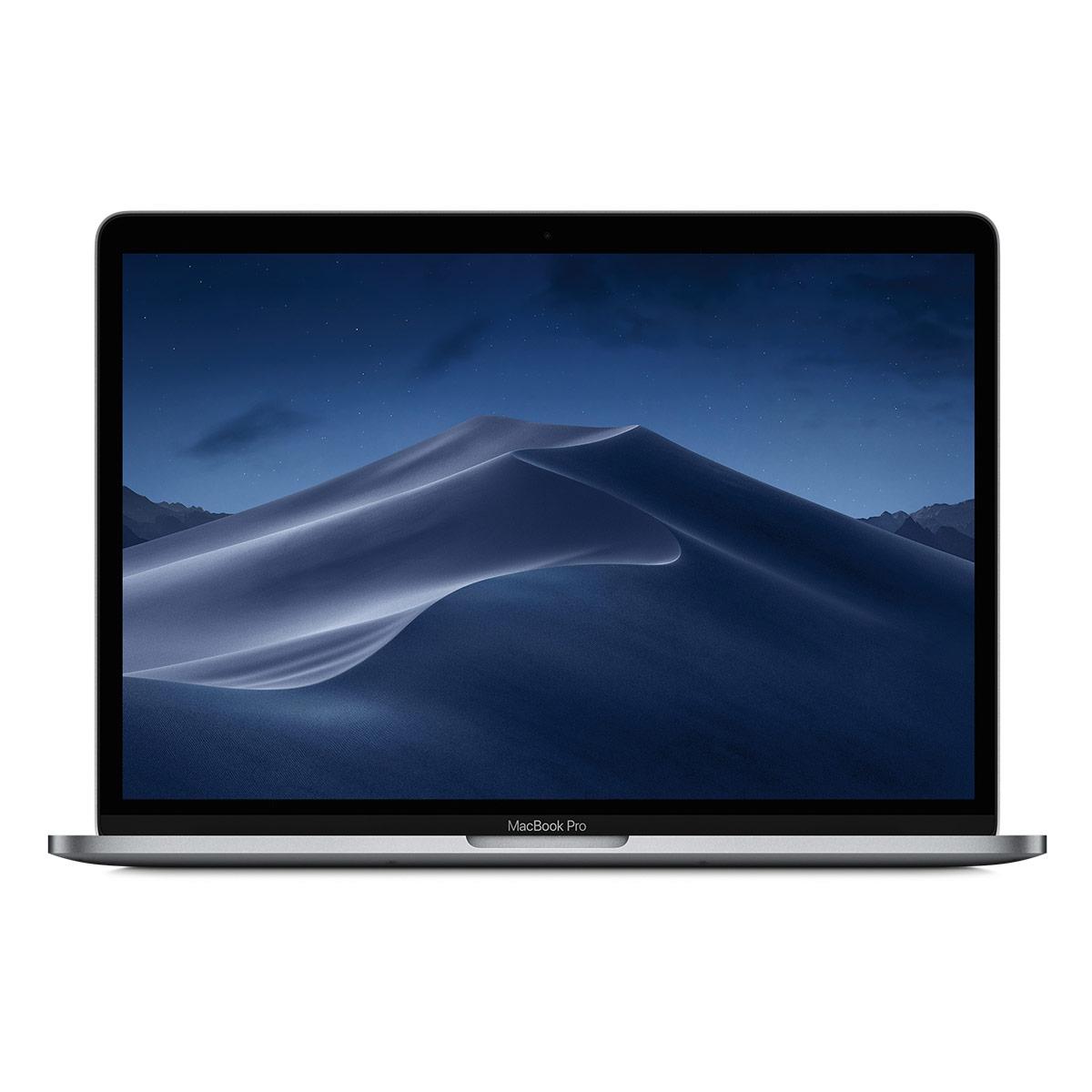 "MacBook Pro 13"" TouchBar Quad i5 2.4GHz 8GB 256GB Iris 655 Space Grey"