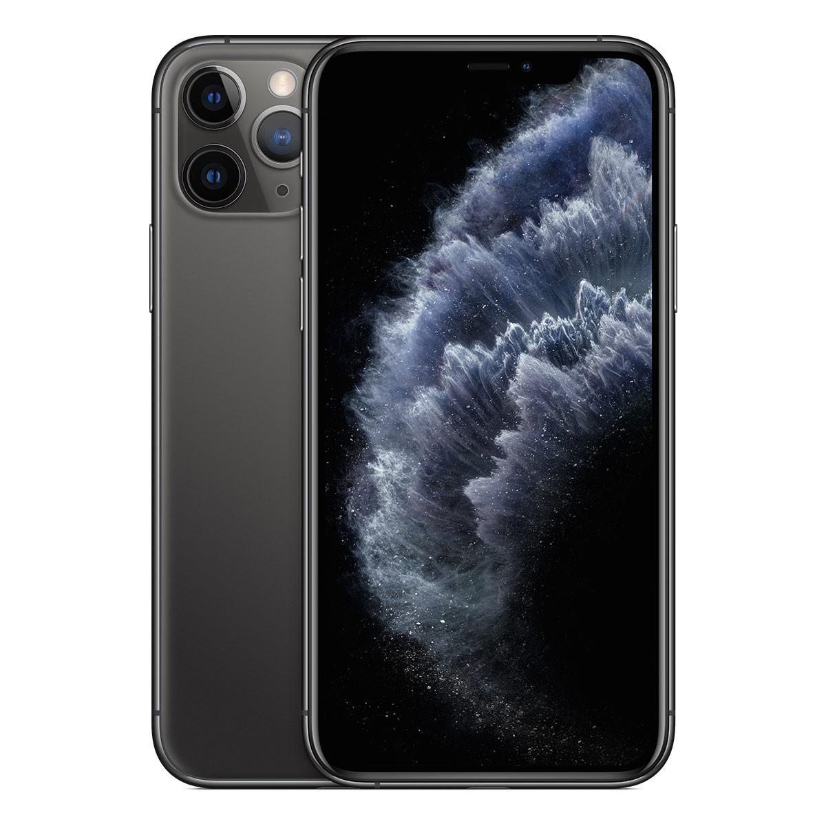 Apple iPhone 11 Pro 64GB Space Grey - Unlocked