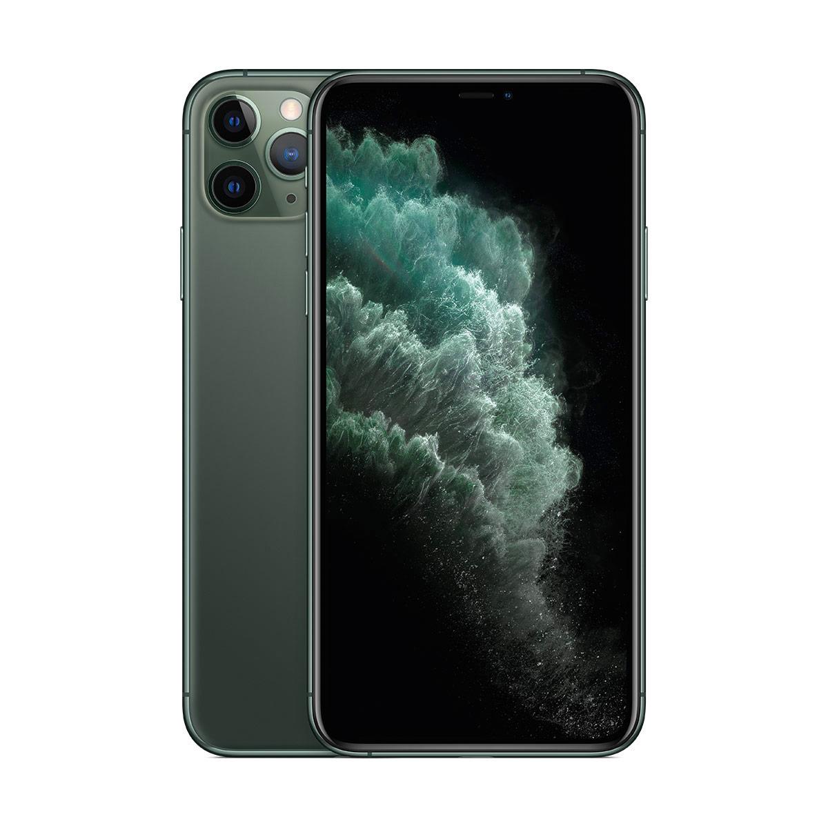 Apple iPhone 11 Pro 64GB Midnight Green - Unlocked
