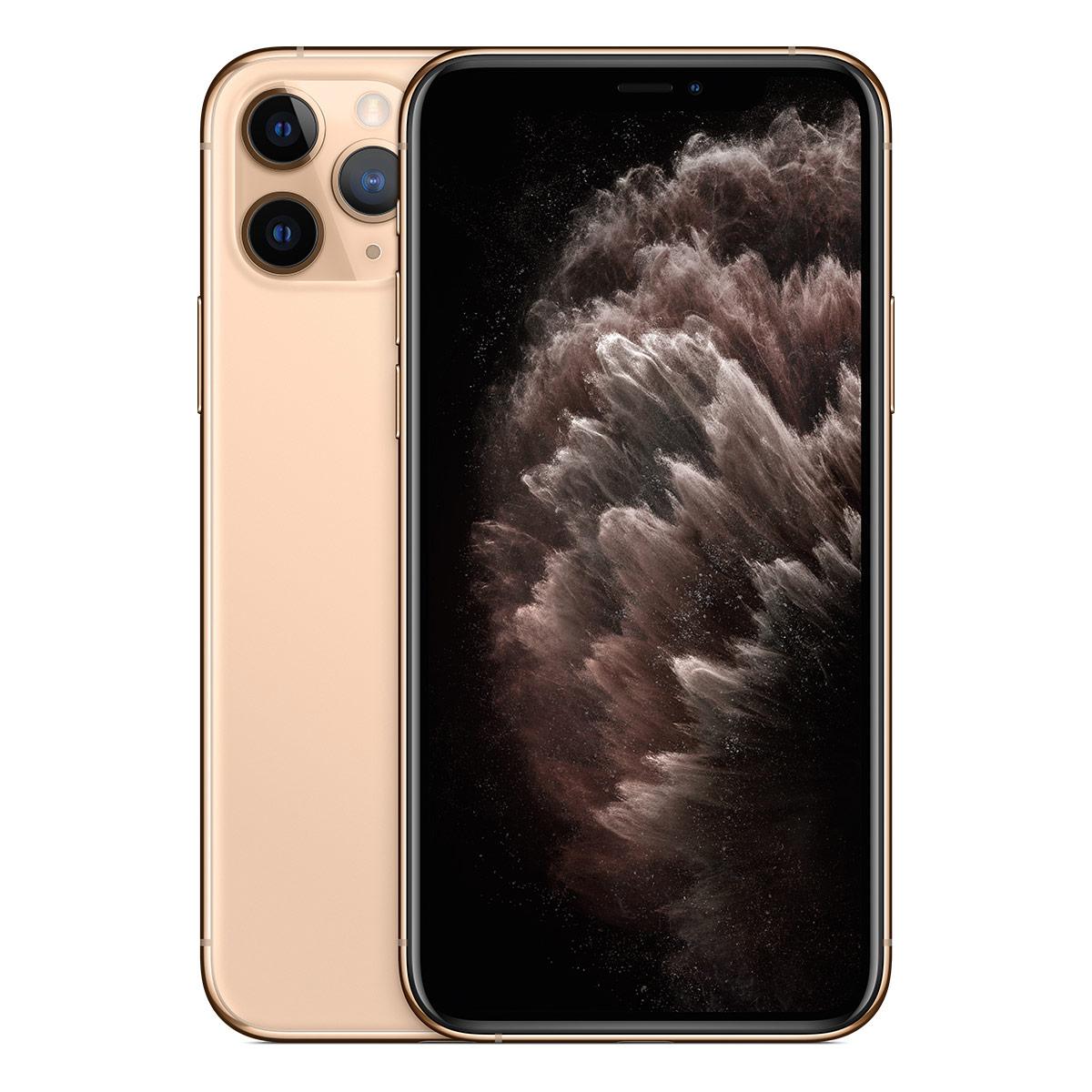 Apple iPhone 11 Pro 256GB Gold - Unlocked