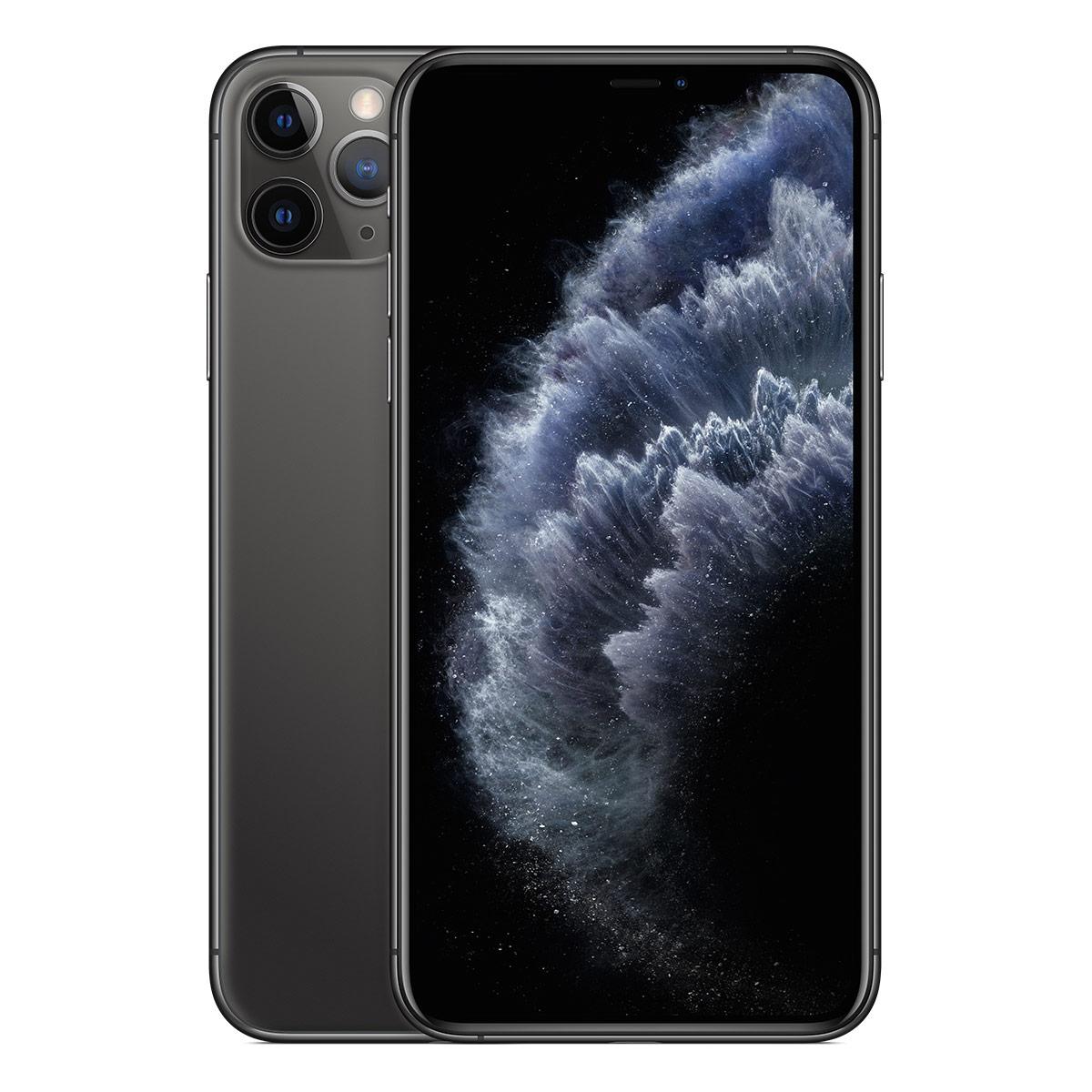Apple iPhone 11 Pro Max 512GB Space Grey - Unlocked
