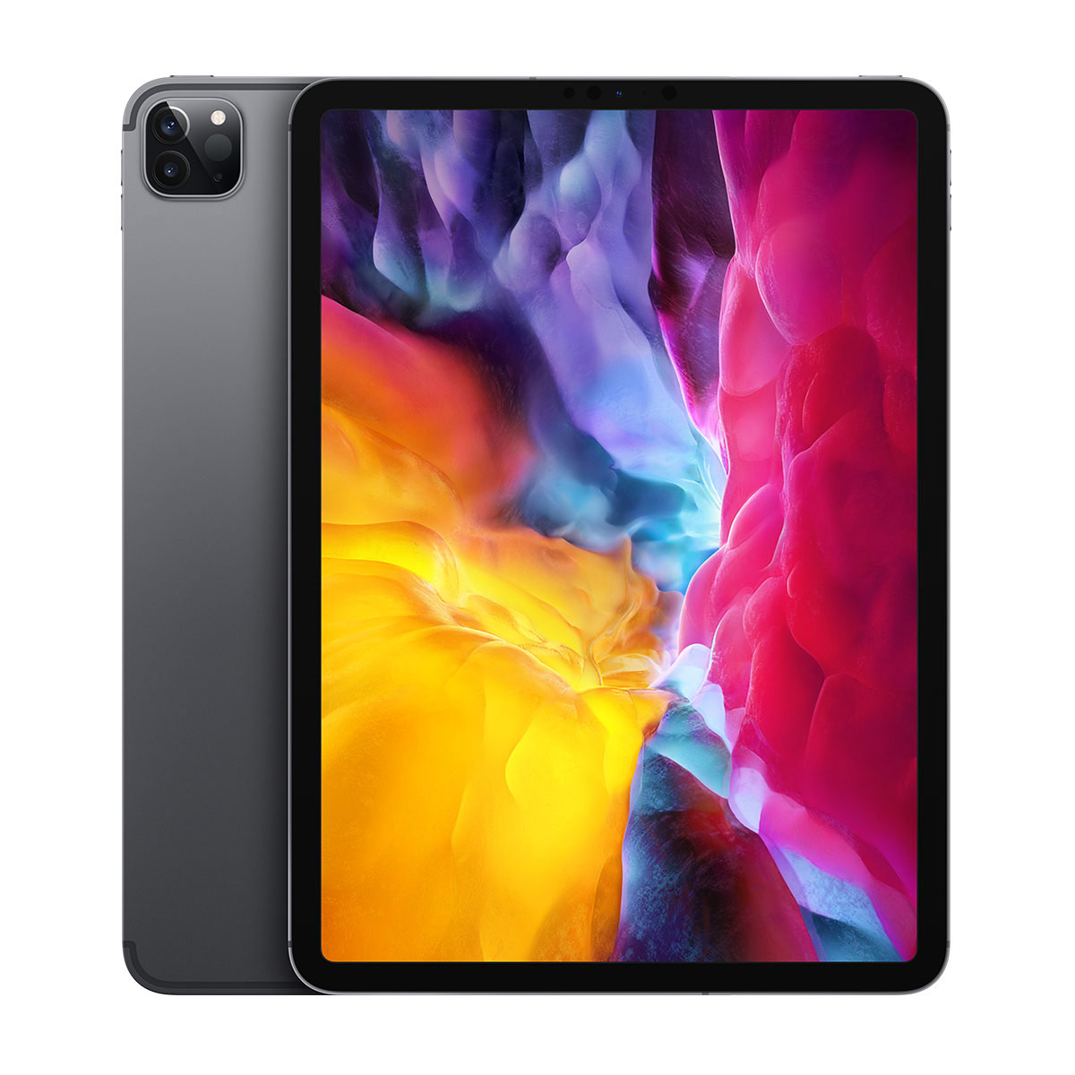 "Apple iPad Pro 11"" 256GB WiFi + Cellular - Space Grey"