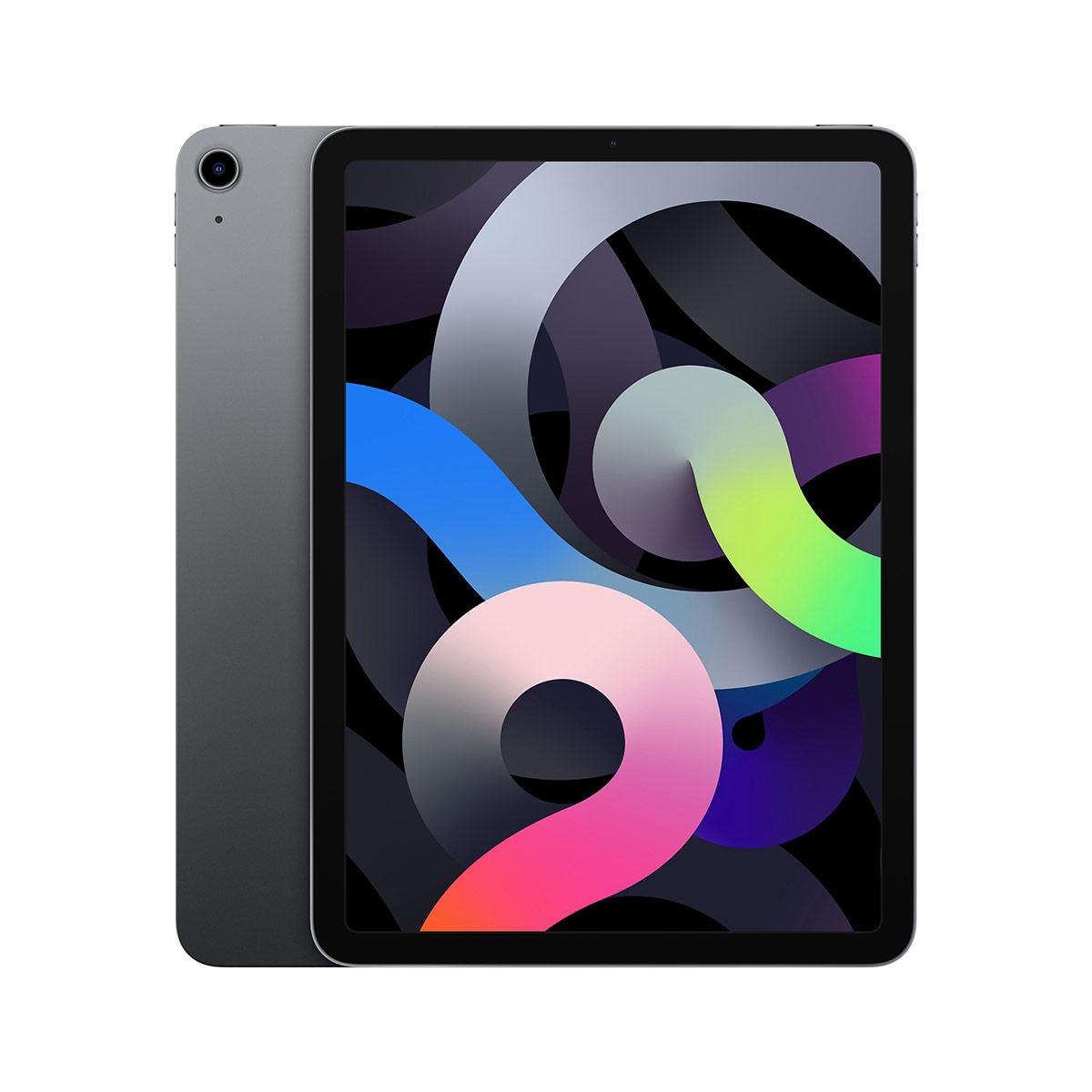 "Education Apple iPad Air 10.9"" 256GB WiFi - Space Grey"