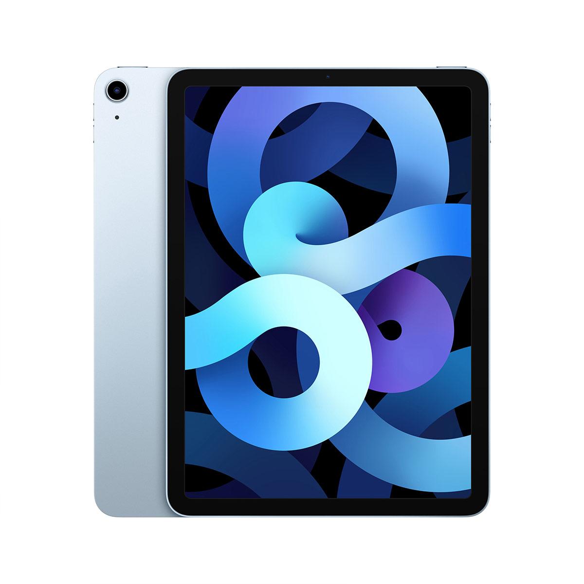 "Apple iPad Air 10.9"" 256GB WiFi - Sky Blue"
