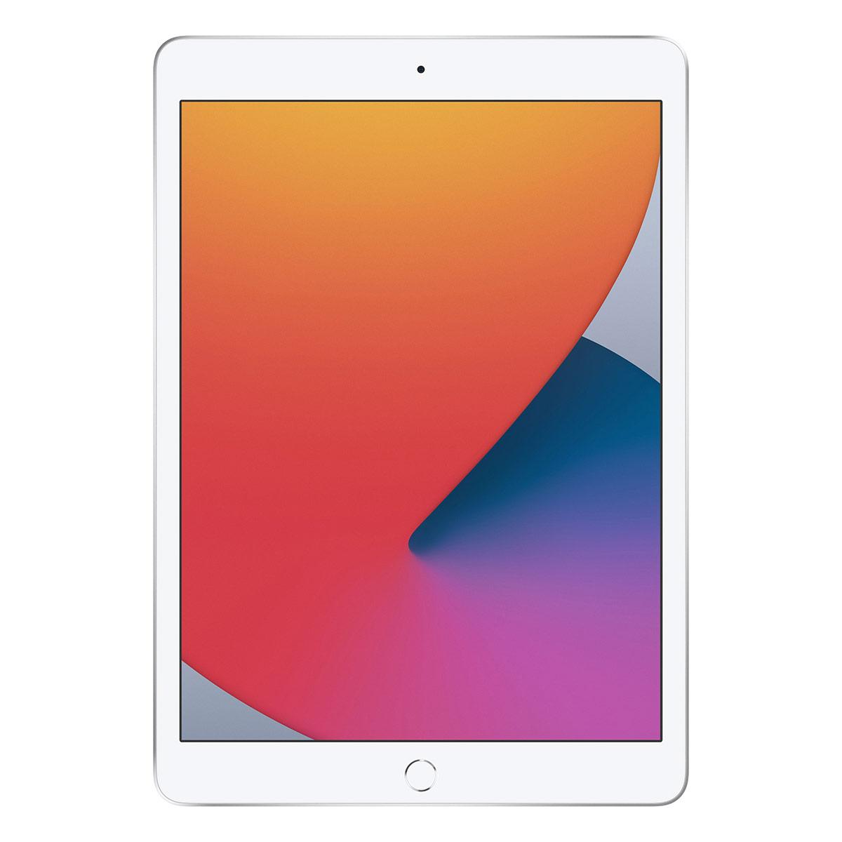 "Education Apple iPad 10.2"" 32GB WiFi - Silver"