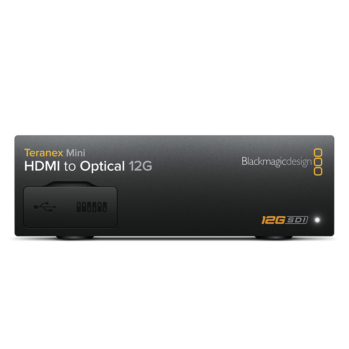 Blackmagic Teranex HDMI to Optical 12G