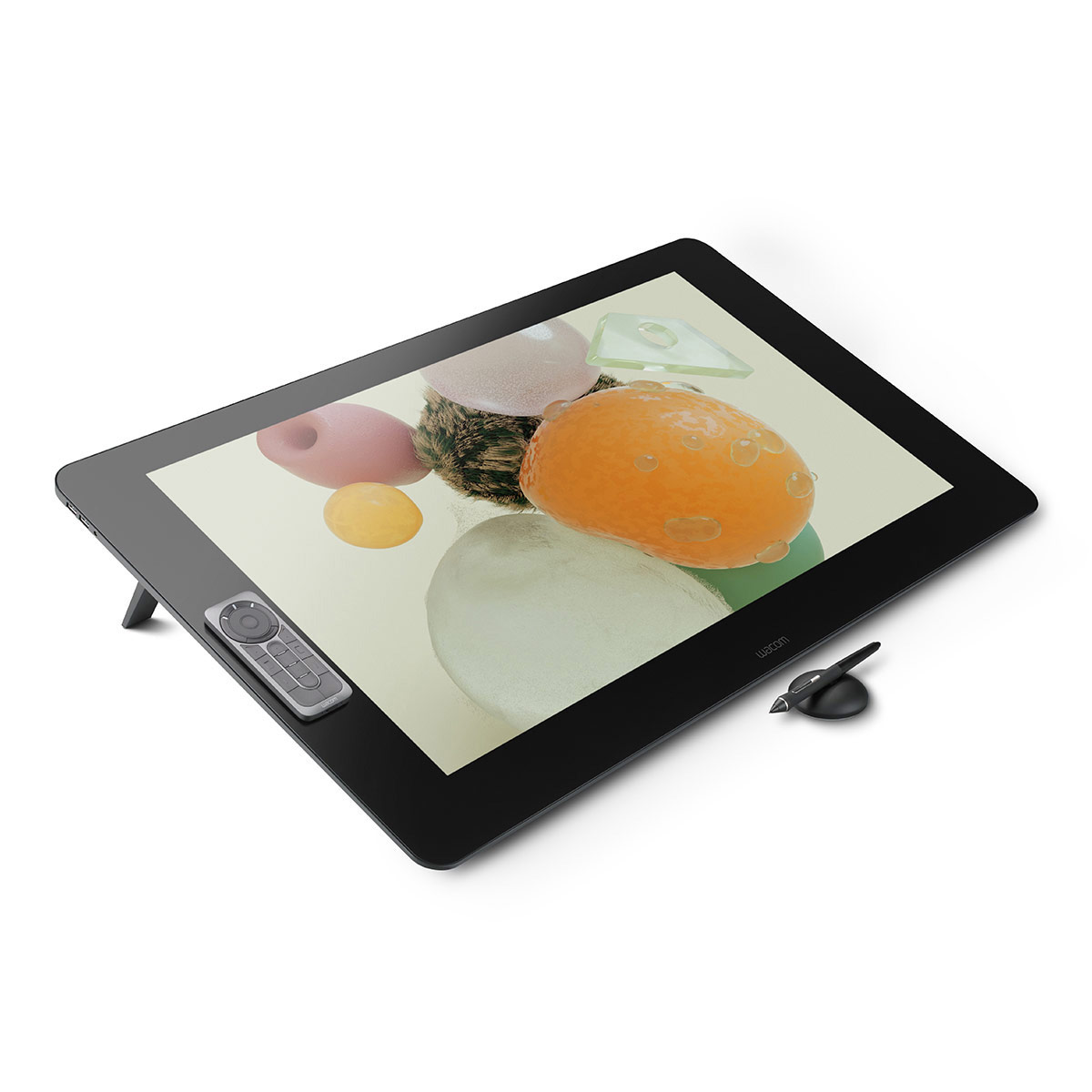 Wacom Cintiq Pro 32 Interactive Pen and Touch Display Tablet *PROMO*