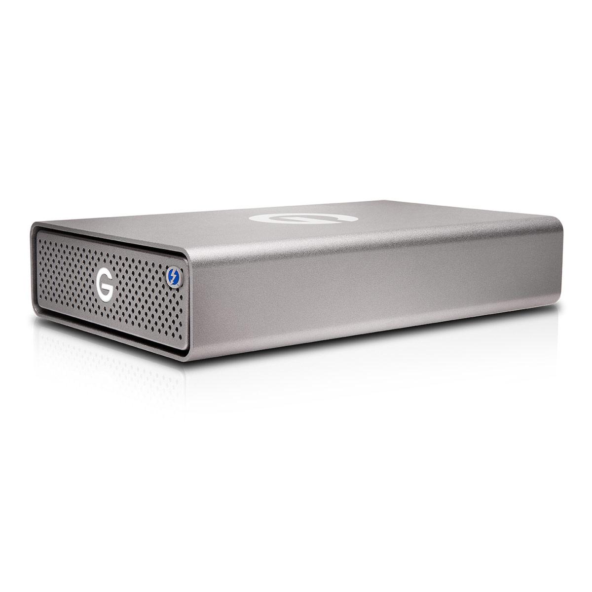 G-Technology G-DRIVE Pro SSD 960GB Thunderbolt3 Desktop SSD Drive