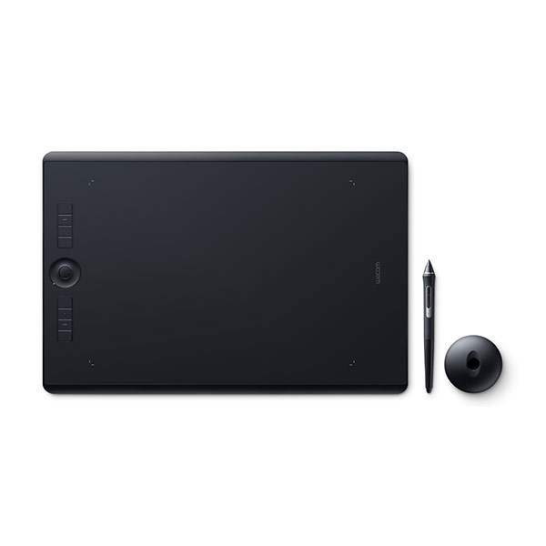 Wacom Intuos Pro Creative Pen Tablet Large (2017)