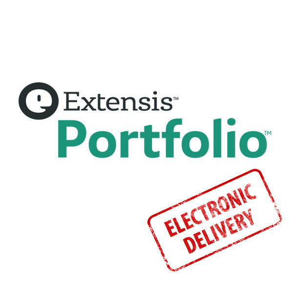 Extensis Portfolio Studio 2017 with 1 year ASA included - Full