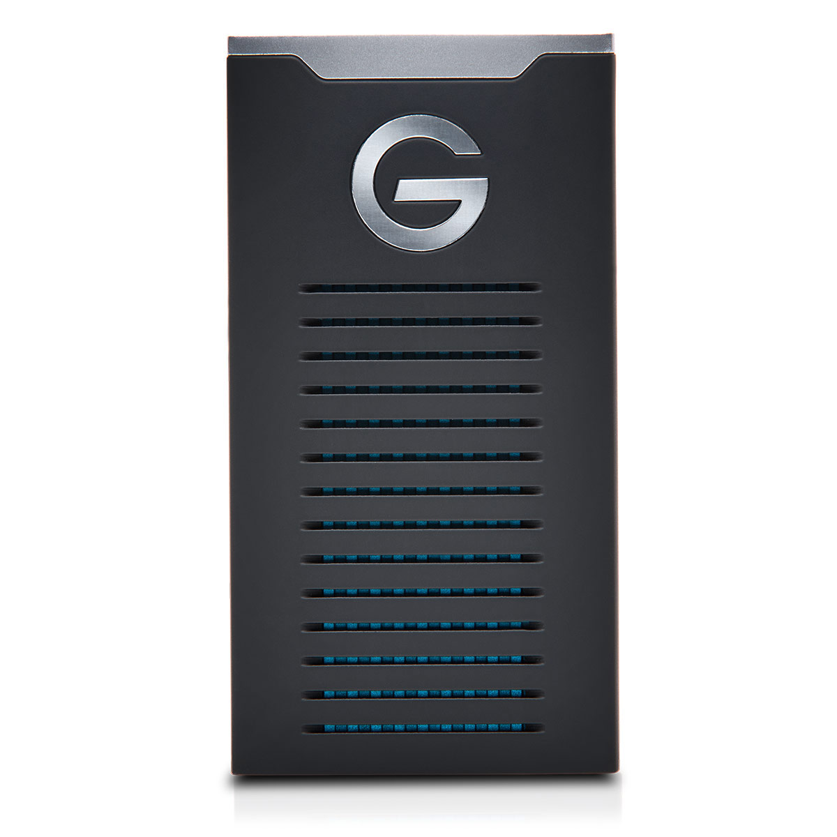 G-Technology G-DRIVE Mobile SSD 1TB Mini Rugged USB-C Drive