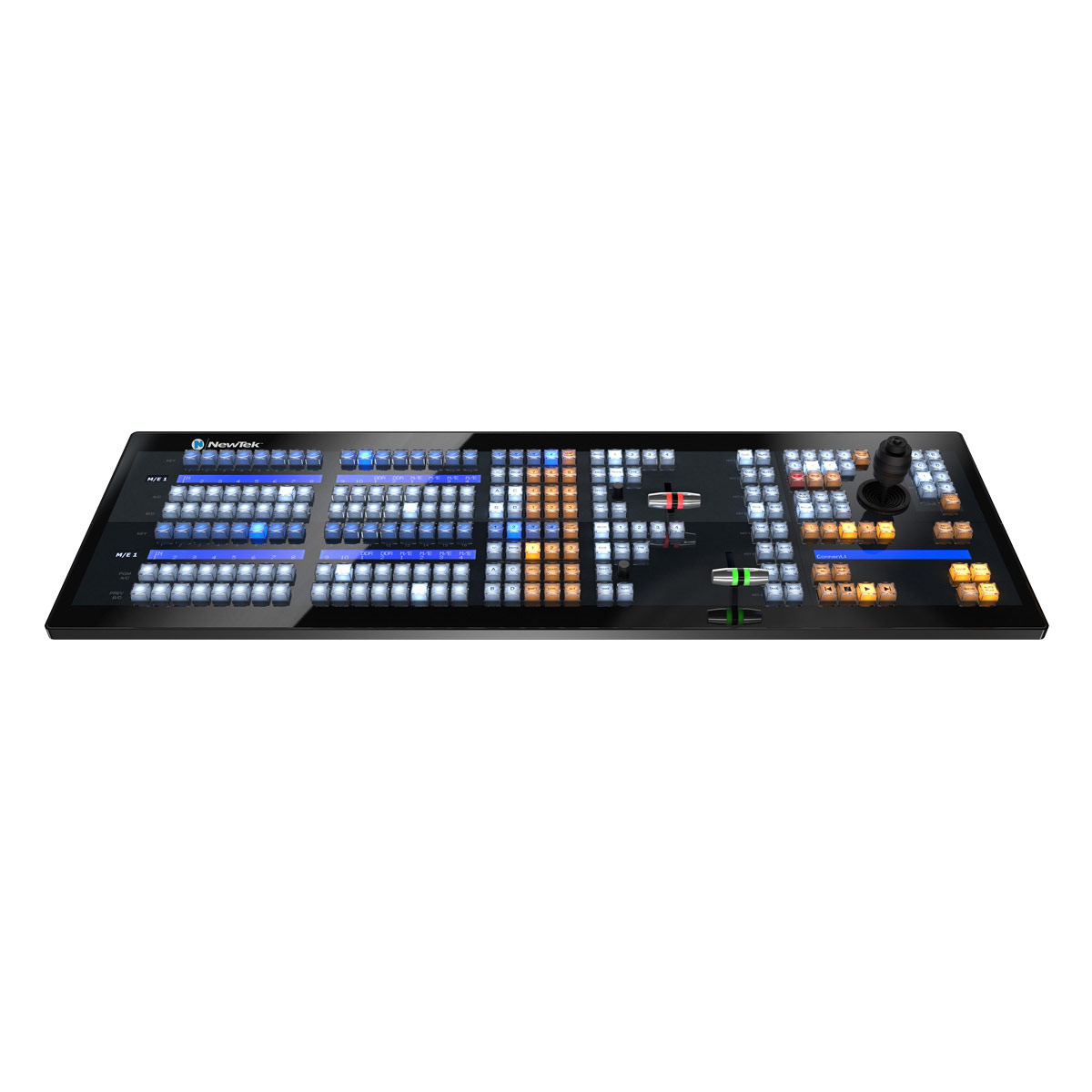 NewTek IP Series 2 Stripe Control Panel