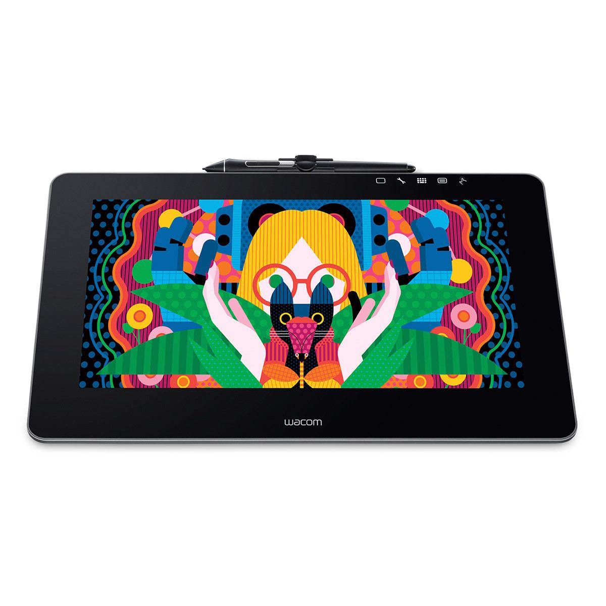 Wacom Cintiq Pro 13 Creative Pen Display Tablet