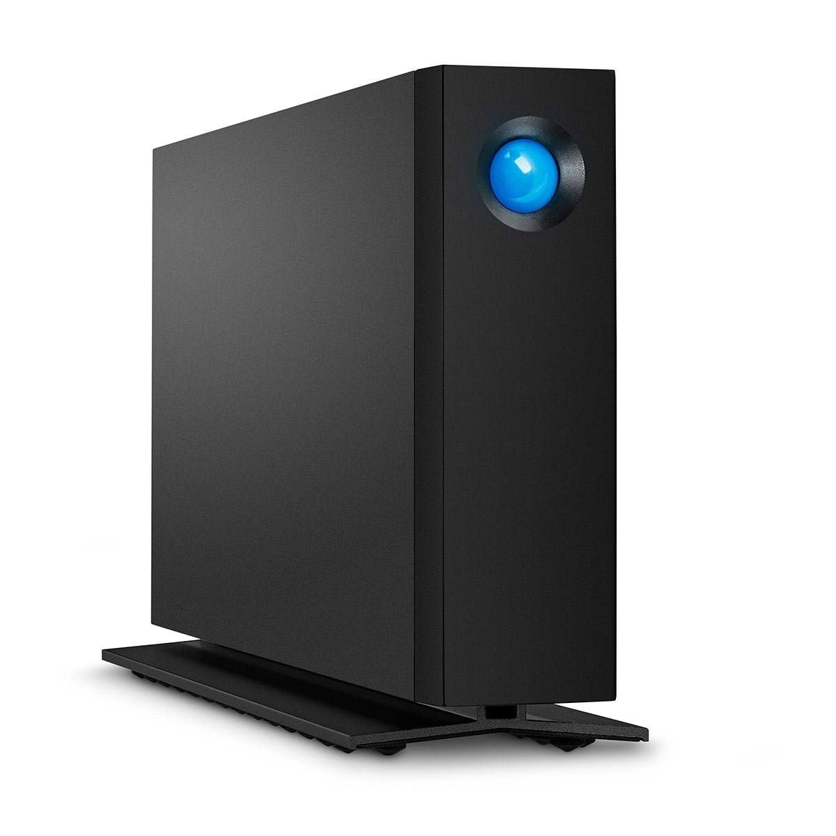 LaCie d2 Professional 4TB USB-C / USB-A Desktop Hard Drive