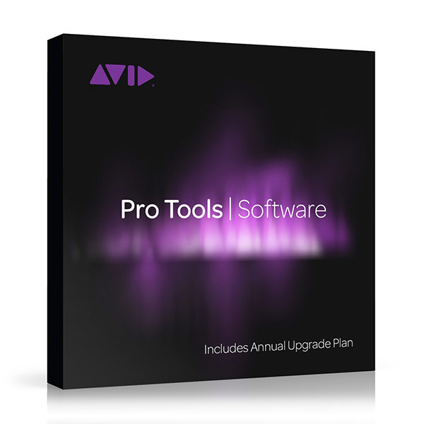 Avid Pro Tools Perpetual Licence
