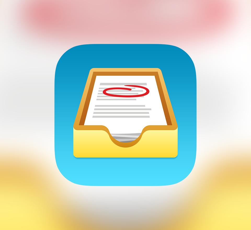 Showbie app logo