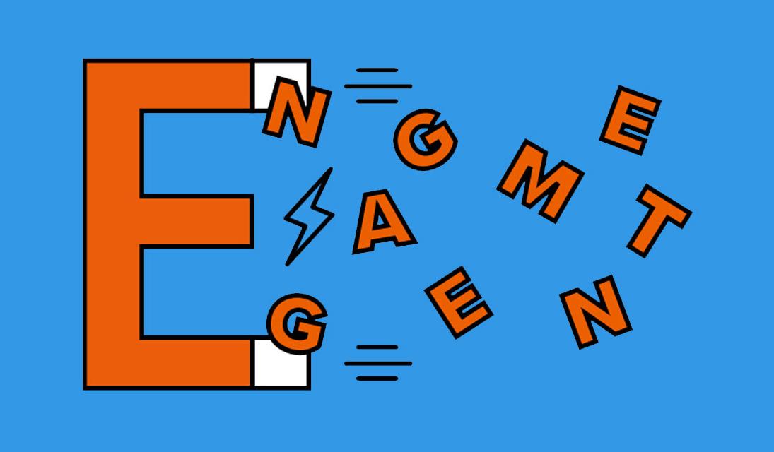Pulling together to improve engagement: Free webinar