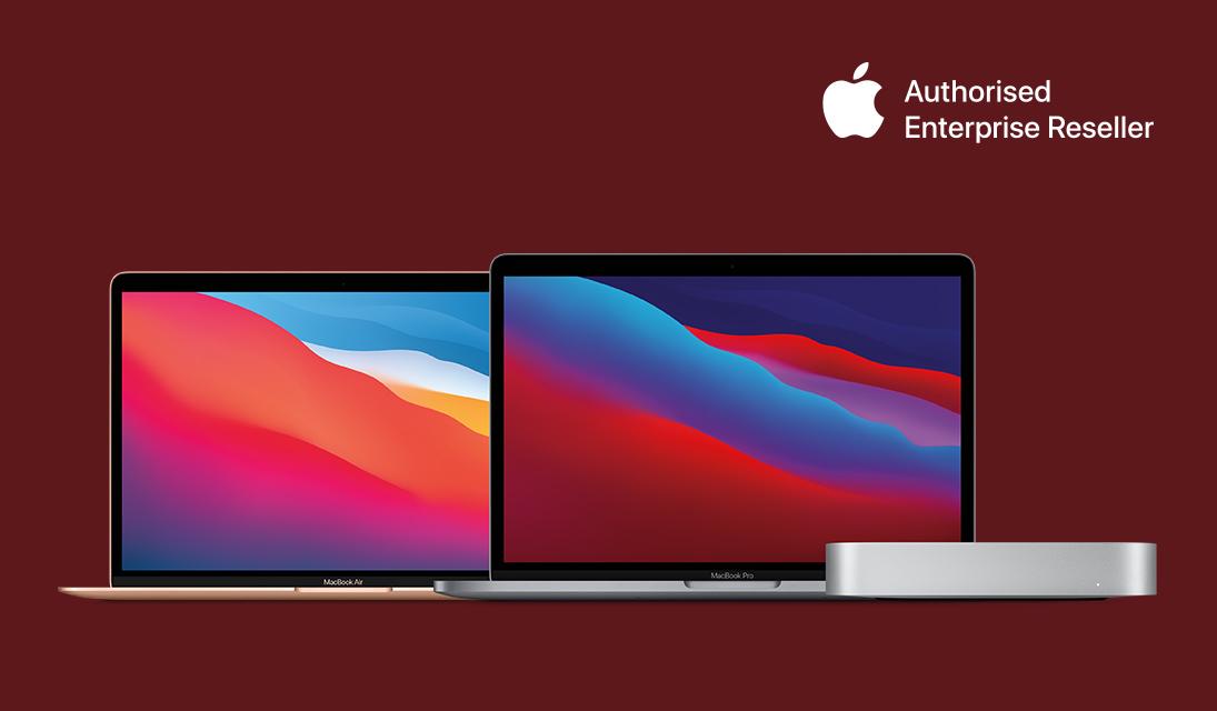 Mac – What's new? Free webinar