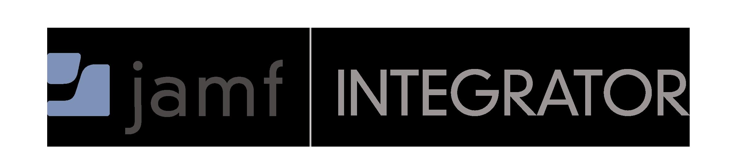 Jamf Integrator logo