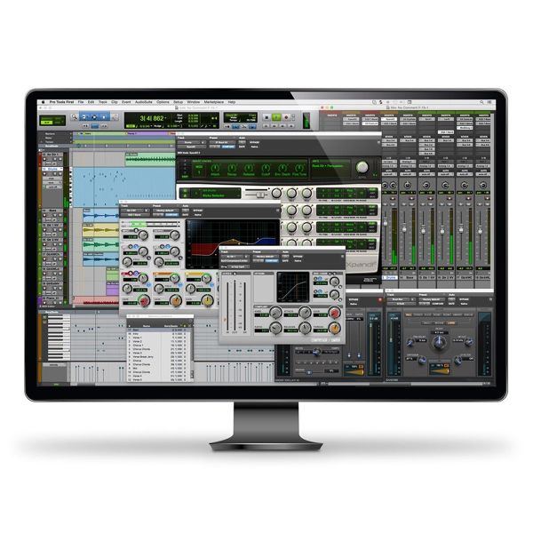 Pro Tools Software | Jigsaw24