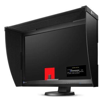 "EIZO 24"" ColorEdge CG247x Self-Calibrating Display with Hood image 3"
