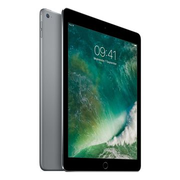 Apple iPad Air 2 64GB with WiFi - Space Grey  image 1