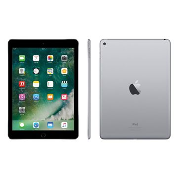 Apple iPad Air 2 64GB with WiFi - Space Grey  image 2