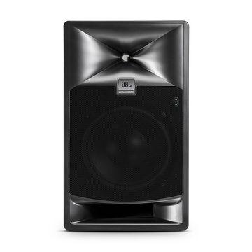 "JBL LSR 708P 8"" Bi-Amplified Master Reference Monitor image 2"