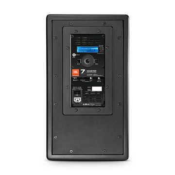 "JBL LSR 708P 8"" Bi-Amplified Master Reference Monitor image 3"