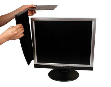 "PCHOOD Monitor Hood Pro For 15"" - 26"" Displays image 2"