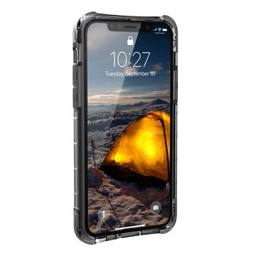 Urban Armor Gear iPhone 11 Pro Plyo Series Case - Ice image 3