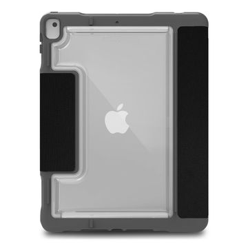 "STM Dux Plus Duo for iPad 10.2"" 7th Gen (2019) - Black image 2"