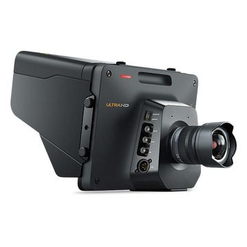 Blackmagic Design Studio 4K Camera (without SFP module)