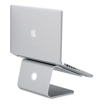 Rain Design Mstand Macbook.Rain Design Mstand For Macbook Pro And Macbook Air Silver