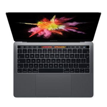 "MacBook Pro 13"" TouchBar Dual i7 3.5GHz 16GB 1TB Iris 650 Space Grey image 3"