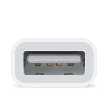 Apple Lightning to USB Camera Adapter image 2