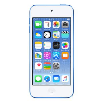 Apple iPod touch 32GB - Blue image 1