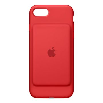 outlet store a780e 79d1c Apple iPhone 7 Smart Battery Case - Red