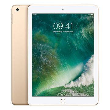 Apple iPad 32GB WiFi - Gold image 1