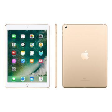 Apple iPad 32GB WiFi - Gold image 2