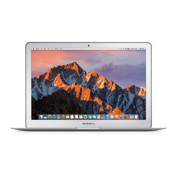 MacBook Air 13 inch Dual i7 2.2GHz 8GB 512GB Intel HD 6000 image 1